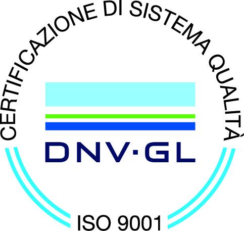 Certificazione ISO 9000:2008